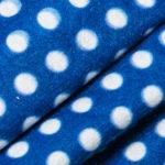 Petits pois bleus